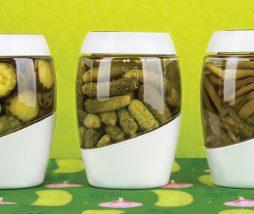 Vasija de fermentación