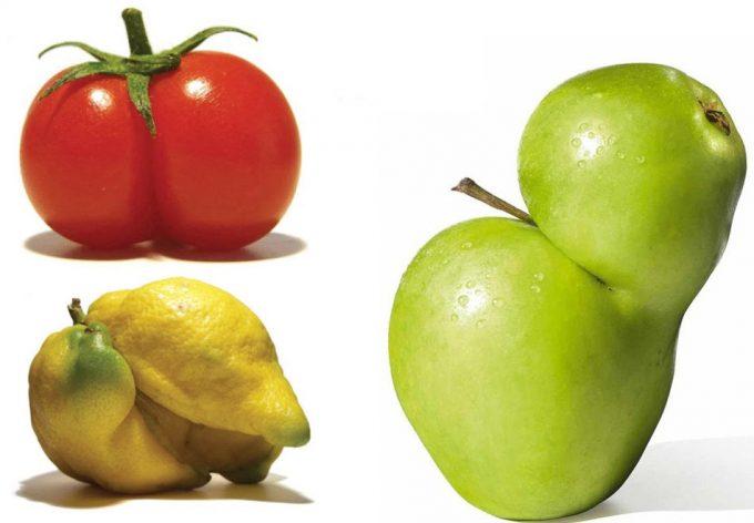 Alimentos imperfectos