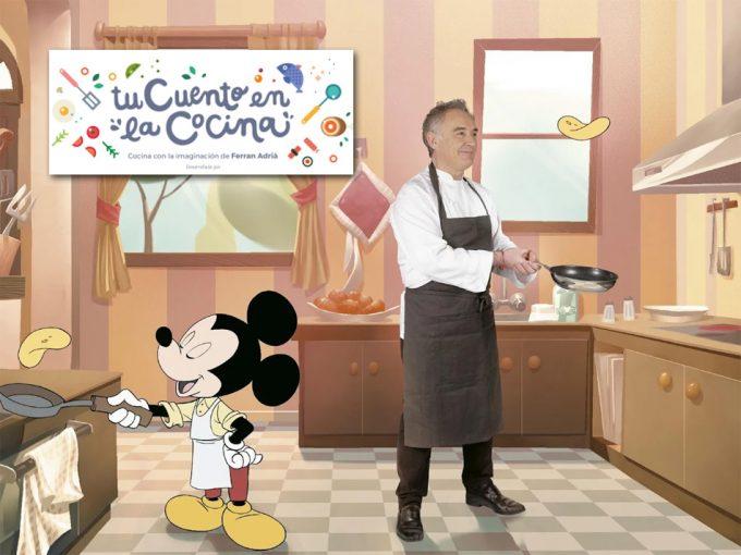 Te Cuento en la Cocina