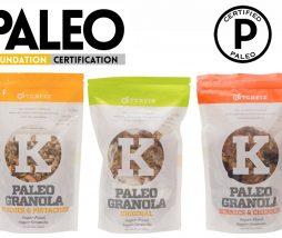 Certificado Paleo