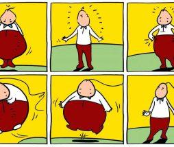 Efecto yo-yo de las dietas