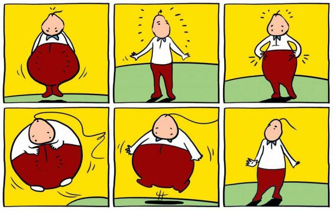 dieta yo yo)