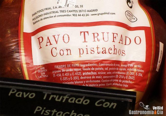 Fraude legal en las etiquetas alimentarias