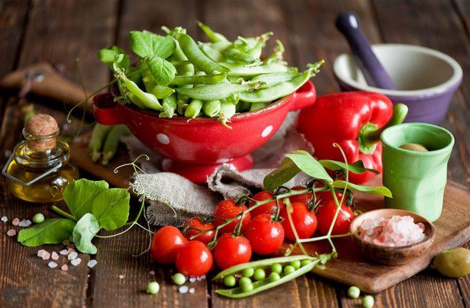 Percepción del carácter saludable de los alimentos