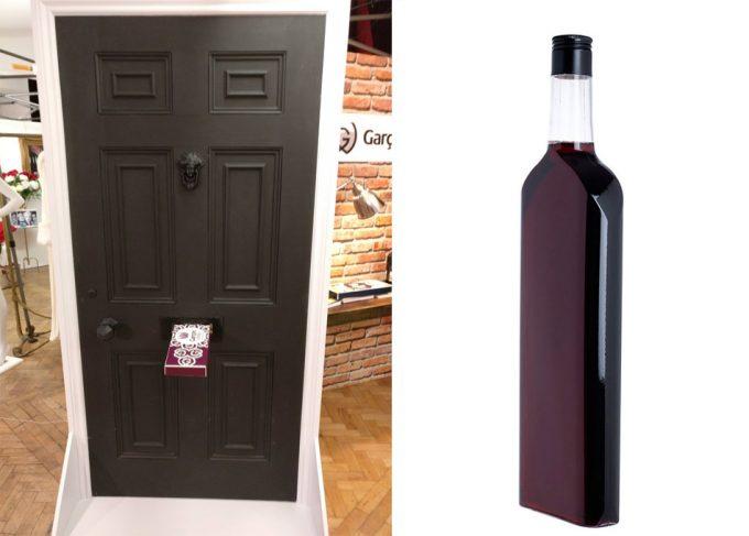 Enviar vino por correo