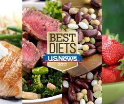 Best Diet 2017