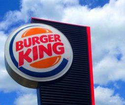 Cambio de política de Burger King