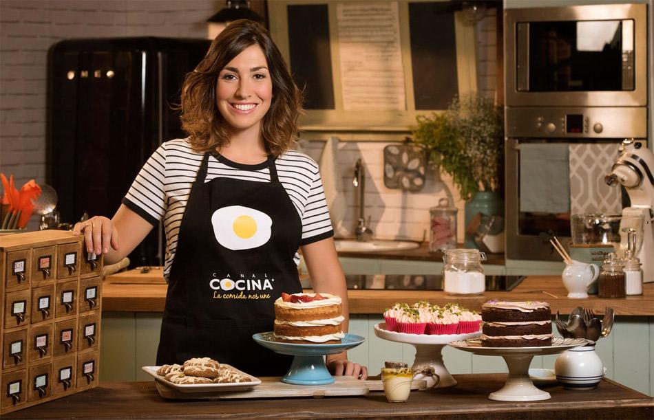 Dulces con alma segunda temporada en canal cocina - Cocina con alma ...