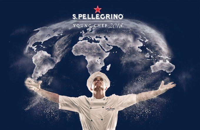 Mejor Cocinero Joven S. Pellegrino