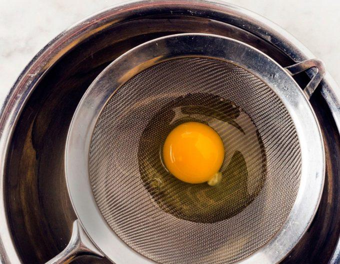 Cómo conseguir un huevo escalfado perfecto