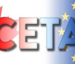 Acuerdo Integral de Economía y Comercio (CETA) entre Europa y Canadá