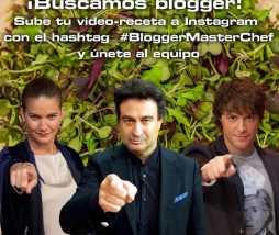 BloggerMasterChef