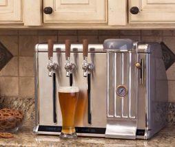 Expendedor de cerveza