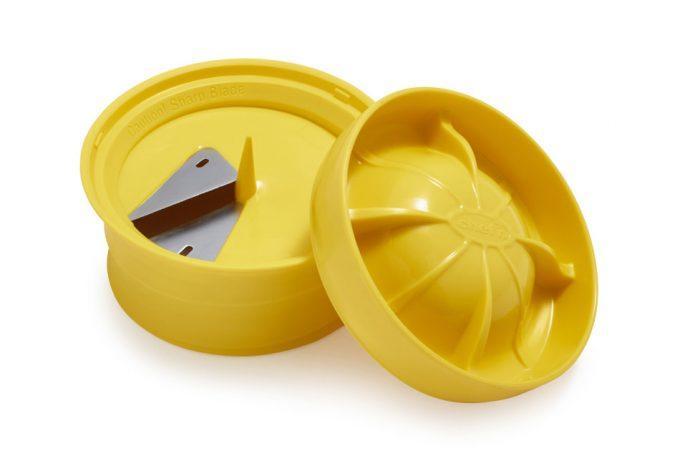 Spiralizer citrus