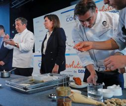 Gira El Celler de Can Roca