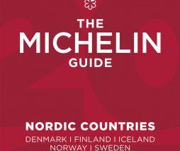 Michelin Ciudades Nórdicas