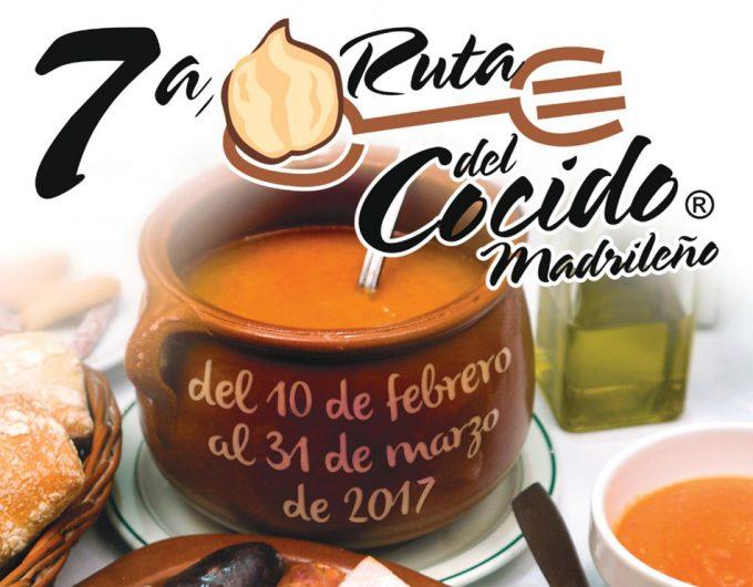 Ruta del Cocido Madrileño