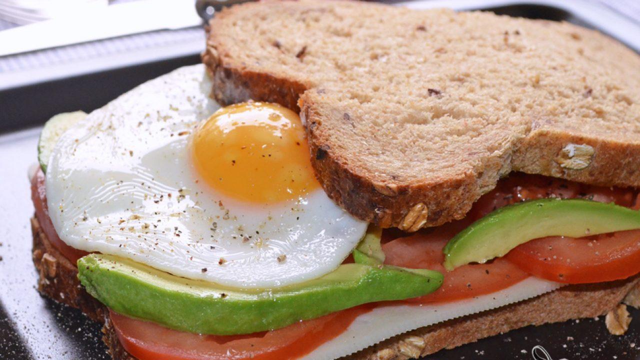 desayunar migas light para adelgazar rapido