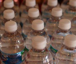 Mercado mundial del agua