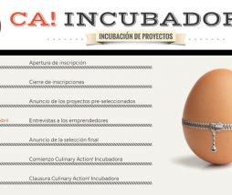 CA! Incubadora