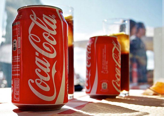 Impuesto de las bebidas azucaradas