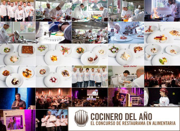 Concurso Cocinero
