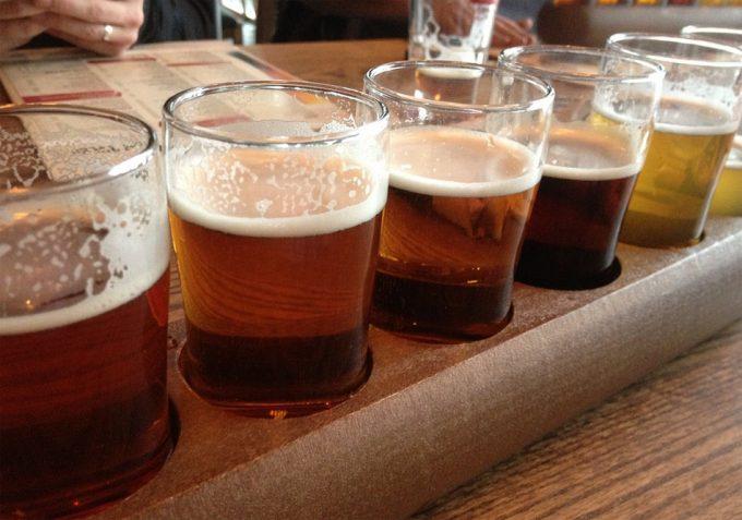 Mercado de la cerveza artesanal