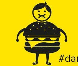 Campaña contra la alimentación que nos enferma