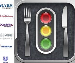 Etiquetado alimentario por colores