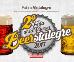 Feria de la cerveza de Madrid