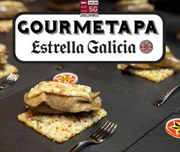 Campeonato de España de Tapas para Gourmets