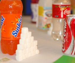 Gravamen del azúcar