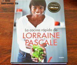Libros con recetas de cocina