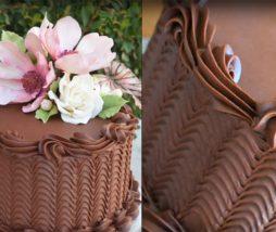 Rasqueta de pastelería
