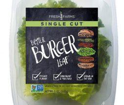 Lechuga burger