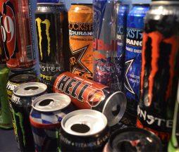 Problemas de salud con las bebidas energéticas