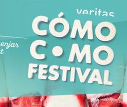 Cómo Como Festival 2017