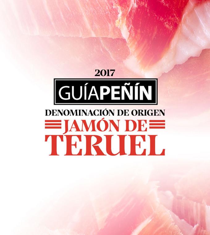 DOP Jamón de Teruel