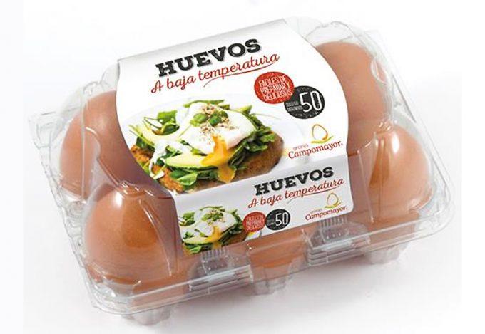 El huevo a baja temperatura se podrá comprar hecho