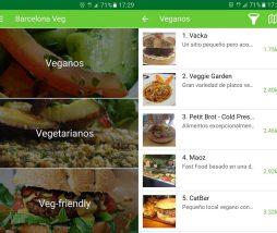 App para veganos