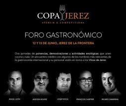 Copa Jerez Forum