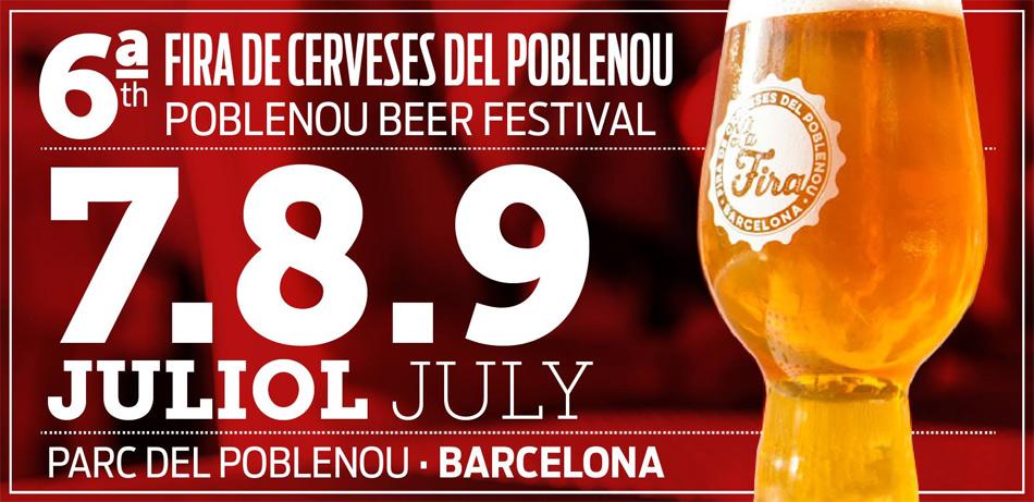 Thumbnail for La Fira de Poblenou, la mayor feria de cervezas artesanas de España