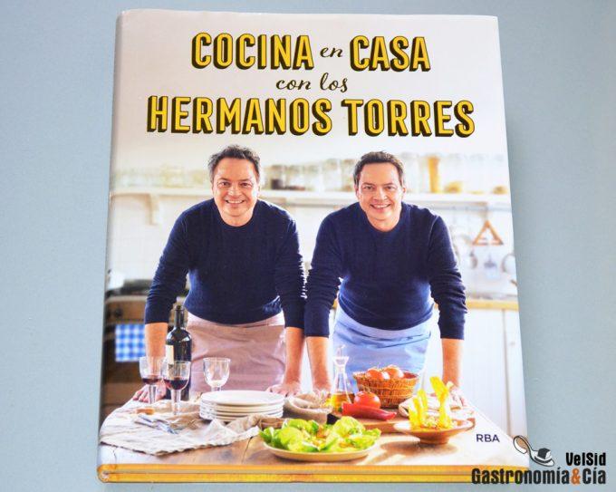Cocina en casa con los hermanos torres gastronom a c a for Cocina hermanos torres