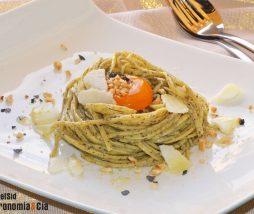 Ventas de pasta en Italia