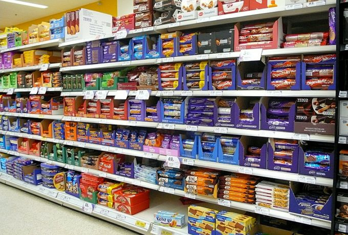 Alimentos con declaraciones de propiedades saludables