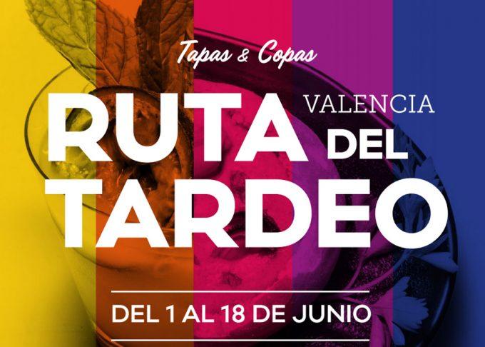 Ruta del Tardeo de Valencia