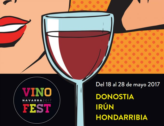 Feria del Vino de Navarra