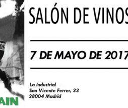 Salón de Vinos Naturales de Madrid