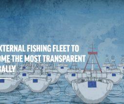 Pesca de la Unión Europea