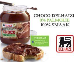 Choco de Delhaize